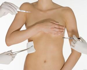 Методы для пластики груди